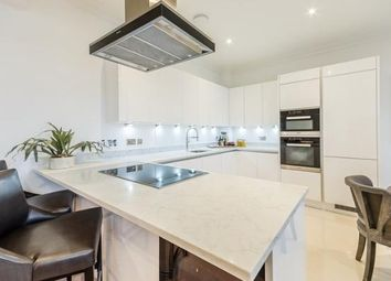 Thumbnail 2 bed flat to rent in Palace Wharf, Rainville Road, Hammersmith, London