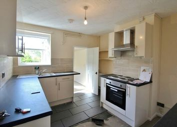 Thumbnail 2 bedroom terraced house to rent in Waveney Road, West, Ipswich
