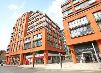 Thumbnail 2 bed flat to rent in Peninsula Apartments, London