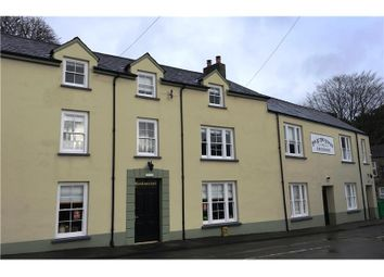 Thumbnail Hotel/guest house to let in Inn At The Sticks, High Street, Llansteffan, Carmarthen, Carmarthenshire, Wales