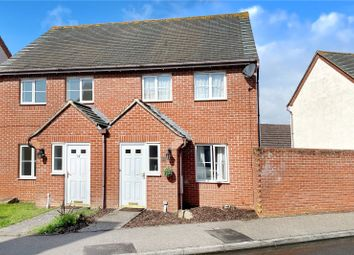 Thumbnail 3 bed semi-detached house for sale in Roman Avenue, Angmering, West Sussex