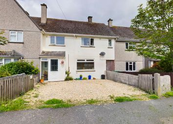 Thumbnail 3 bed property for sale in Trevithick Crescent, Hayle