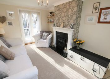Thumbnail 2 bedroom terraced house for sale in Moule Close, Newton Aycliffe