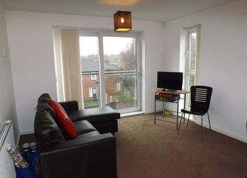 Thumbnail 2 bed flat to rent in Duke Street, Salford
