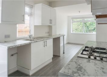 Thumbnail 2 bed terraced house to rent in Park Hill Road, Birmingham