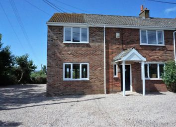 Thumbnail 4 bed end terrace house for sale in Hillview Terrace, Taunton