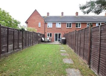 Thumbnail 3 bed terraced house for sale in Appleyard Close, Uckington, Cheltenham, Gloucestershire