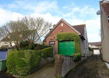 Thumbnail 2 bedroom detached house for sale in Wellington Road, Kingswood, Bristol