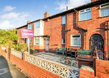 Thumbnail 4 bedroom terraced house for sale in Clifton Grove, Leeds