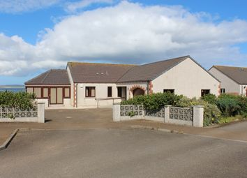 Thumbnail 3 bed detached bungalow for sale in Sabiston Crescent, Weyland Bay, Kirkwall, Orkney