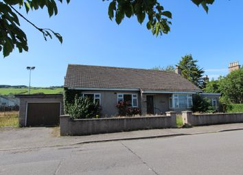 Thumbnail 4 bed detached bungalow for sale in 6A Deans Road, Fortrose