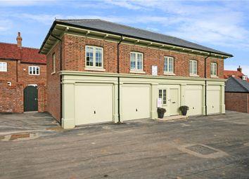 Thumbnail 2 bed flat for sale in Shuffling Furlong, Poundbury, Dorchester
