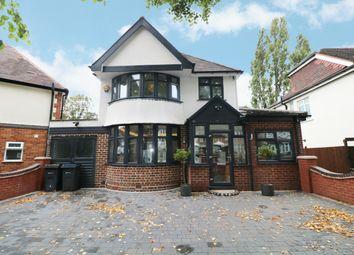 3 bed detached house for sale in Edenbridge Road, Hall Green, Birmingham B28