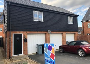 Thumbnail 2 bed property to rent in Setts Green, Bourne