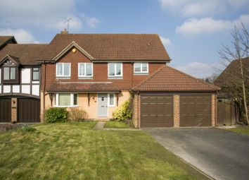 Thumbnail 5 bed property for sale in Harescroft, Tunbridge Wells, Kent