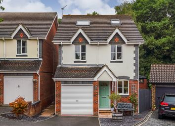 Thumbnail 3 bed detached house for sale in Shorewood Close, Warsash