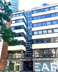 Thumbnail 1 bed flat to rent in 19-23 Fitzrory Street, London