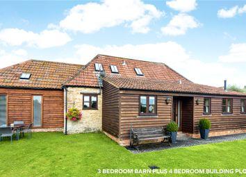 Thumbnail 3 bedroom barn conversion for sale in The Barton, Norton St Philip, Bath