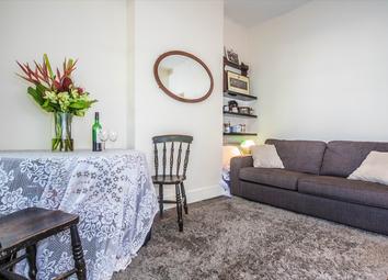 1 bed flat to rent in Bath Terrace, London SE1