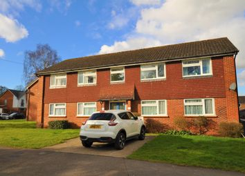 Thumbnail 2 bed flat for sale in Hornhatch, Chilworth, Guildford