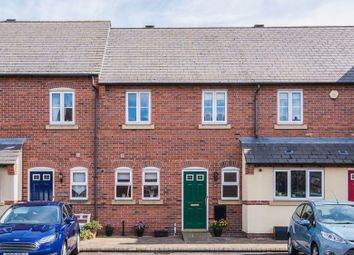 Thumbnail 3 bed mews house for sale in Orchard Mill Drive, Croston, Leyland