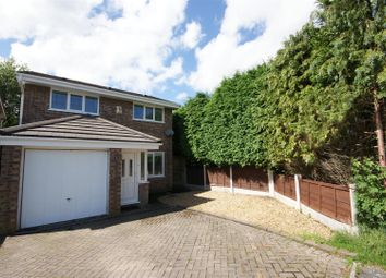 Thumbnail 3 bed detached house to rent in Hardmans, Bromley Cross, Bolton