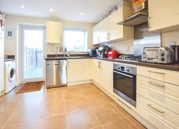 Thumbnail 3 bedroom terraced house for sale in Tanyard Place, Harlow