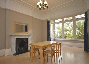 Thumbnail Flat to rent in Garden Flat, Redland Road, Bristol