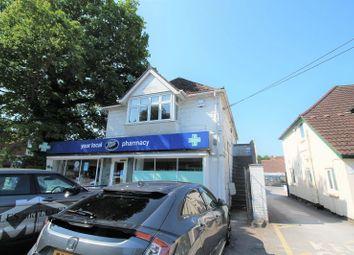 Thumbnail 2 bed flat to rent in Long Lane, Holbury, Southampton