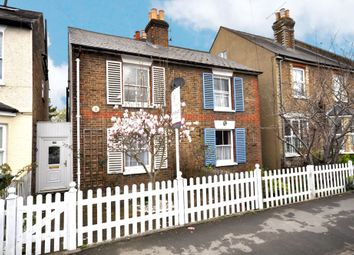 2 bed semi-detached house for sale in Coverts Road, Claygate, Esher KT10