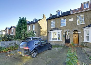 Thumbnail End terrace house for sale in Hanworth Road, Hounslow