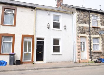 Thumbnail 2 bed terraced house for sale in Oxford Street, Griffithstown, Pontypool