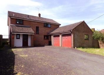 4 bed detached house for sale in Ringwood Road, Alderholt, Fordingbridge SP6