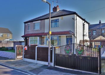 Thumbnail 3 bedroom semi-detached house for sale in Anlaby Street, Bradford