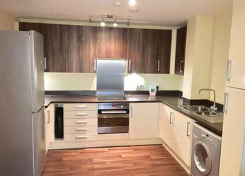 Thumbnail 2 bed flat to rent in Station Lane, Pitsea, Basildon