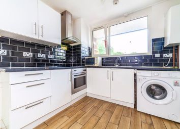 Thumbnail 4 bed flat to rent in Portswood Place, London