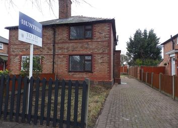 Thumbnail 2 bedroom semi-detached house to rent in Hampton Gardens, Ellesmere Port
