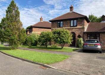 Thumbnail 3 bed link-detached house for sale in Whitebridge Parkway, Gosforth, Newcastle Upon Tyne