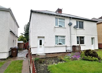 Thumbnail 3 bed semi-detached house for sale in George Street, Thurnscoe, Rotherham, South Yorkshire