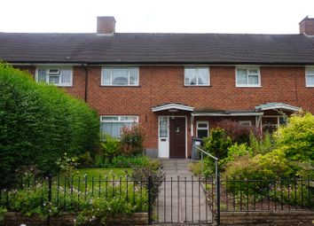 Thumbnail 3 bed terraced house for sale in Chilvers Grove, Birmingham