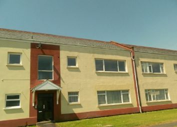Thumbnail 2 bed flat to rent in 8 Sussex Row, Llanion Park, Pembroke Dock