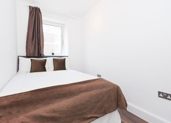 Thumbnail 5 bed shared accommodation to rent in Edgware Road, Marylebone Stations, Central London