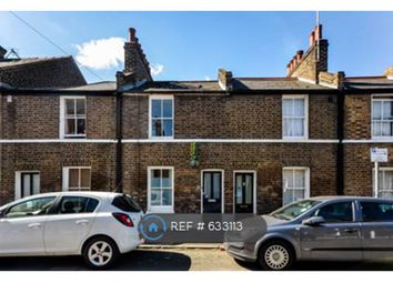 Thumbnail 2 bed semi-detached house to rent in Gibson Street, London