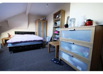 Thumbnail 7 bed flat to rent in 265 Crookesmoor Road, Crookesmoor, Sheffield