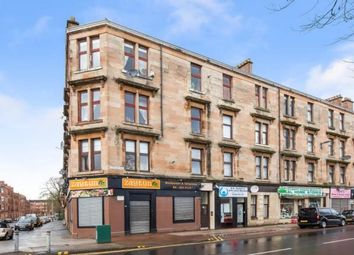 1 bed flat for sale in Cathcart Road, Glasgow, Lanarkshire G42