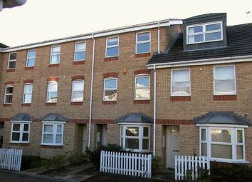 Thumbnail 4 bed property to rent in Victoria Street, Horsham