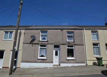 Thumbnail 2 bed terraced house for sale in Station Road, Aberdare, Rhondda Cynon Taf