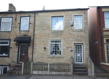 Thumbnail 3 bed cottage for sale in Rooley Moor Road, Meanwood, Rochdale
