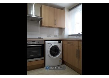 Thumbnail 1 bed flat to rent in Caernarvon Road, Chichester