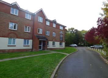 Thumbnail 2 bed flat for sale in Lindisfarne Gardens, Maidstone, Kent